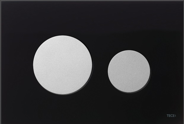 teceloop-glass-black-matt-flush-plate