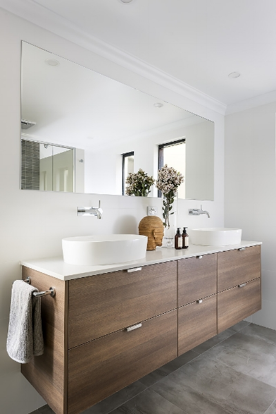 Beautiful Bathrooms Perth bold and beautiful — lavare bathrooms + renovations perth