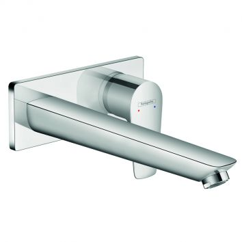 hansgrohe-talis-e-wall-mixer-set