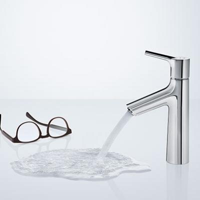 Hansgrohe Talis S Tapware Perth — Lavare Bathrooms + Renovations Perth