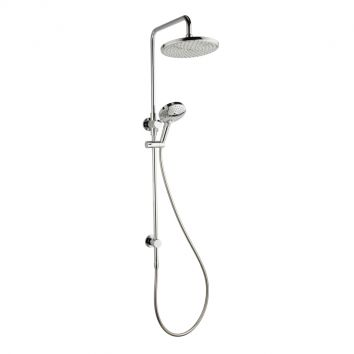 raindance-s240-twin-shower