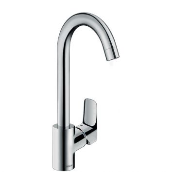 logis-side-lever-sink-mixer