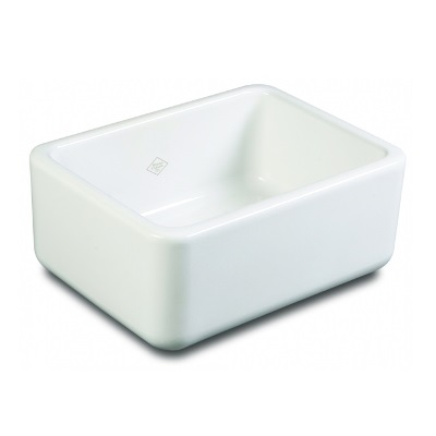 Classic Butler 600 Size: 595 x 460 x 255mm   29/SCBU601WH   Inset Butler