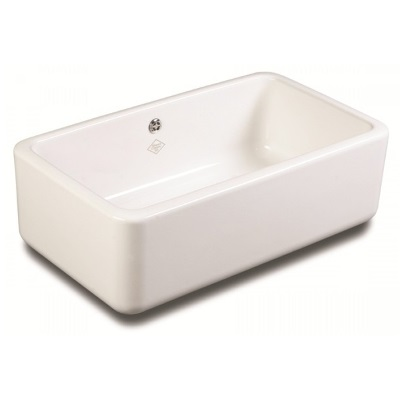 Classic Butler 800 Size: 795 x 460 x 255mm   29/SCBU800WH   Inset Butler