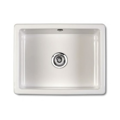 Inset Single Bowl Size: 595 x 460 x 255mm  |  29/Inset  |  Inset