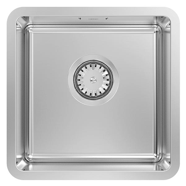 BS1 Bar Sink -360 x 360mm  Ref: 02/BS1 | Inset/Undermount/Flushmount