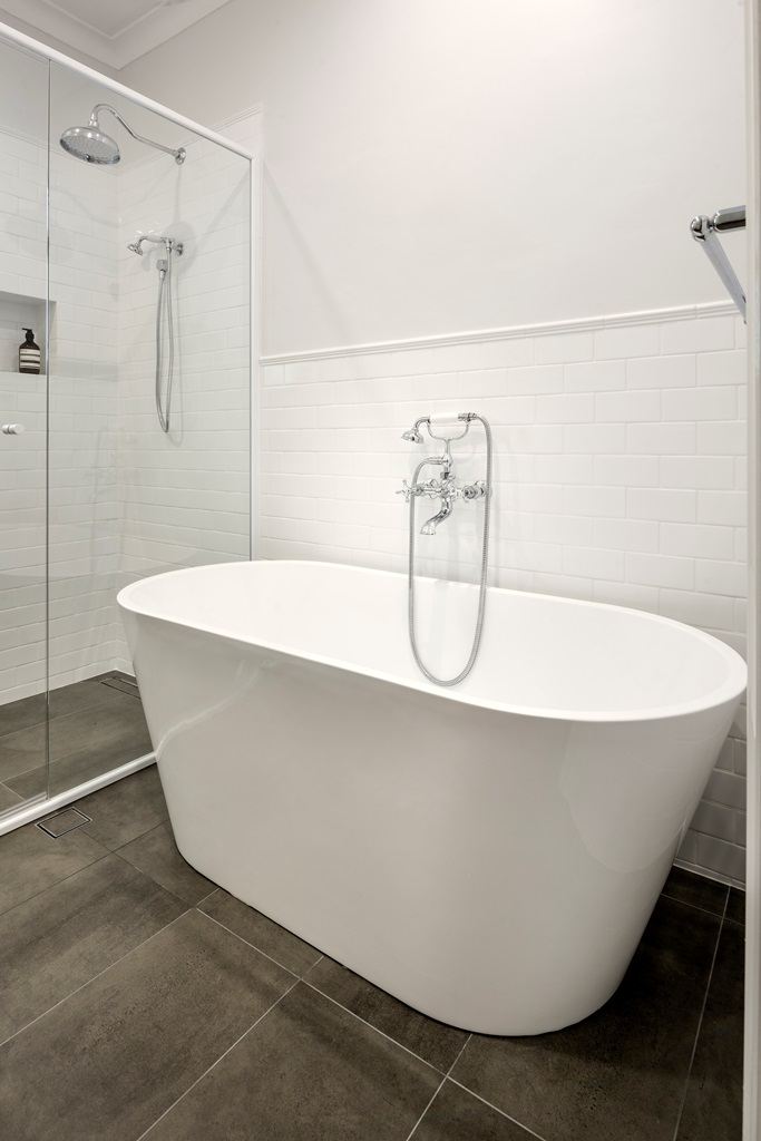 Classic Bathroom Renovations Perth Lavare Bathrooms