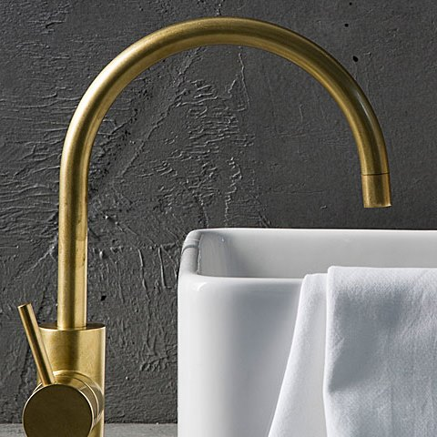 Icon Sink Mixer - Urban Brass.jpeg
