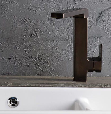 Jonas Sink Mixer - Charcoal Bronze.jpeg