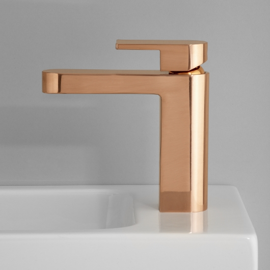 Metropolis Basin Mixer - Rose Gold finish.jpg