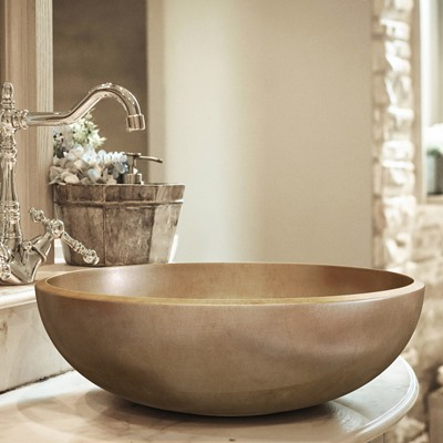 solid-bronze-countertop-basin