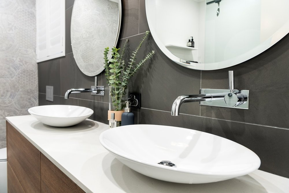 DESIGN - Our clients appreciate quality products and finishes, and we design for functionality and visual appeal. For more inspiration, delve into some of our recent projects