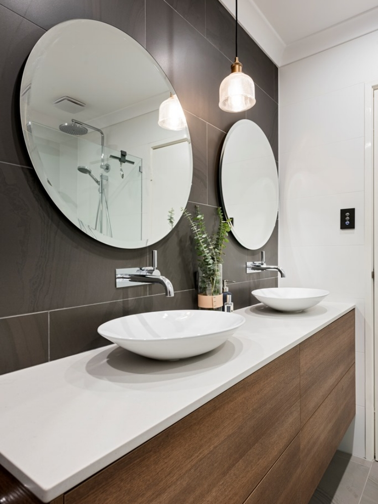Lavare Bathroom Renovation Perth