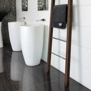 wooden-ladder-jarrah-towel rail