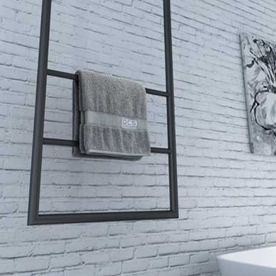 dc-short-hanging-heated-towel-rail