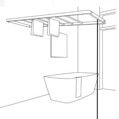 dc-short-porton-rail-s-drawing