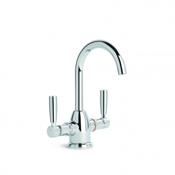Brodware Manhattan Basin Mixer Set
