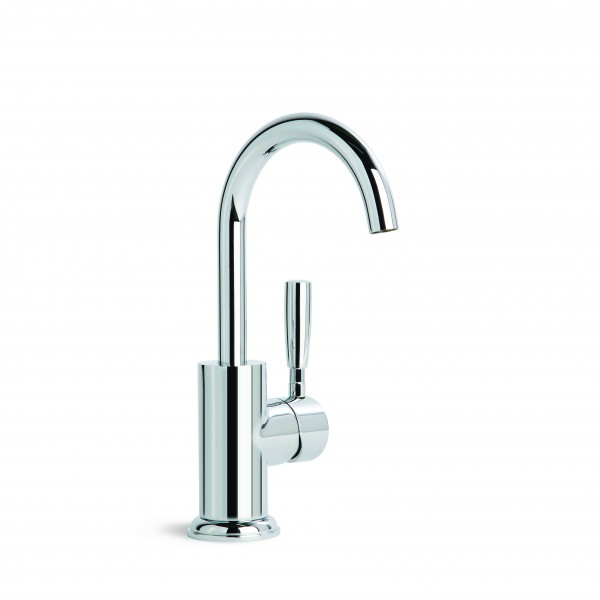 Brodware Manhattan Basin Mixer Side Lever