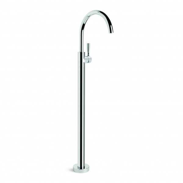 Brodware Manhattan Floorstanding Bath Mixer