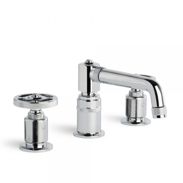 Brodware Industrica Basin Set