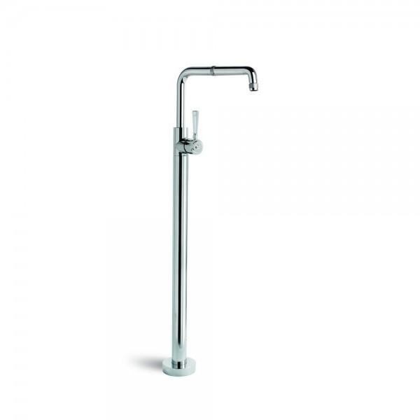 Brodware Industrica Floorstanding Bath Mixer