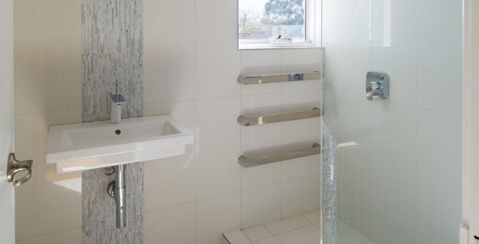 Small Bathroom Renovation - Subiaco Perth