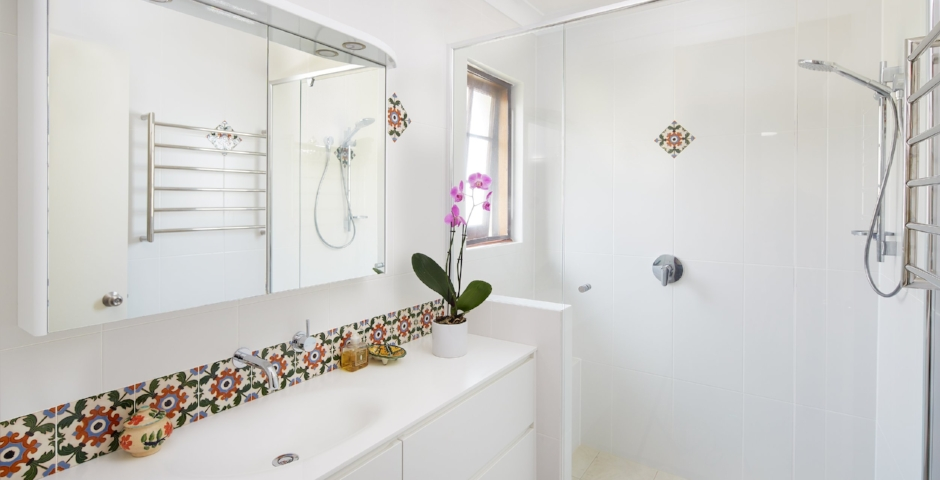 Small Bathroom Renovation - Shenton Park Perth