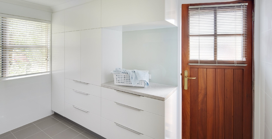 Lavare Laundry Renovation - Floreat Perth