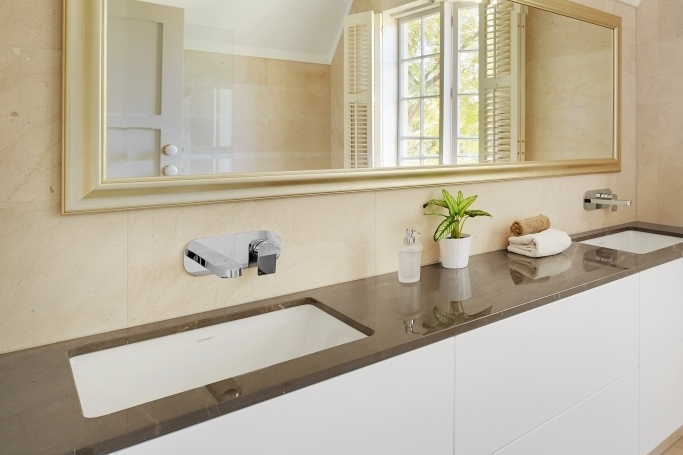 Lavare Classic Bathroom Renovation