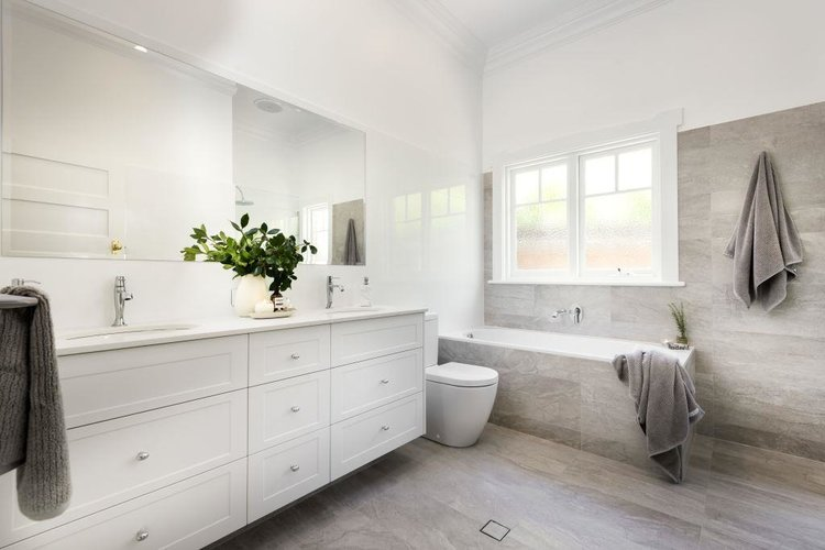 Luxury Bathroom Renovations Design Products Perth Lavare - Classic bathroom renovations