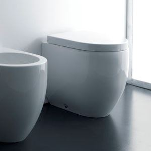 Lavare Bathrooms Toilet Pans Perth