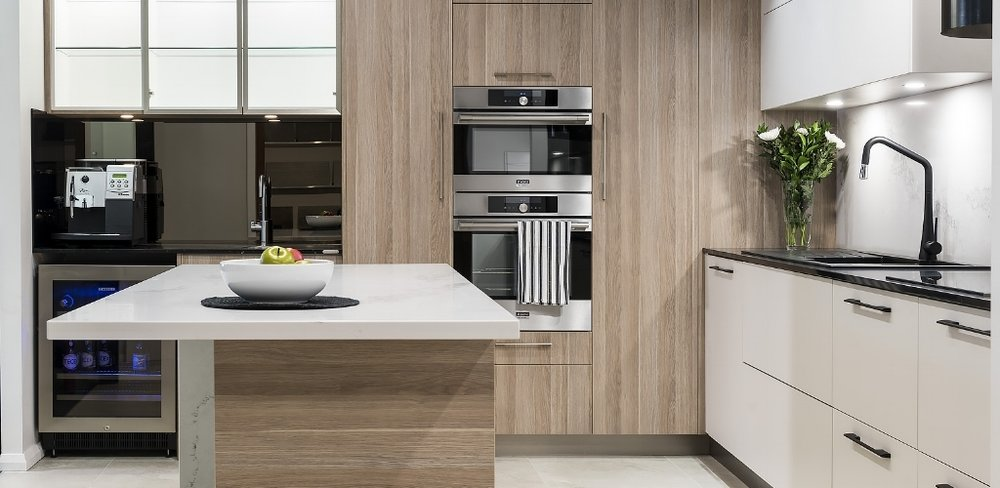 Design Kitchen Appliances Perth