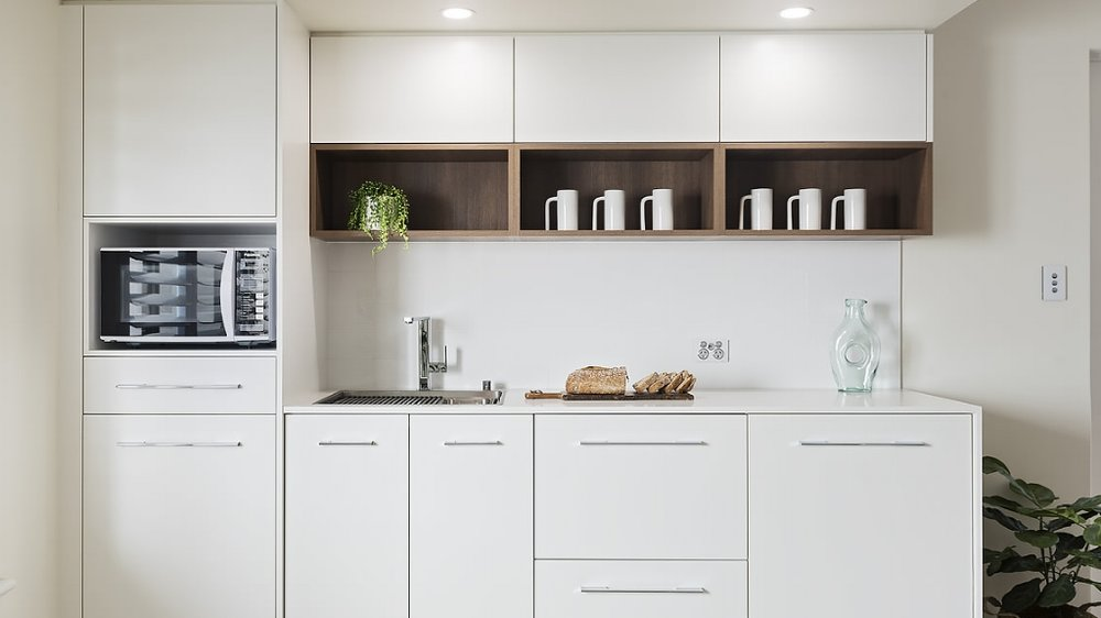 Lavare Modern Kitchen Renovation Perth