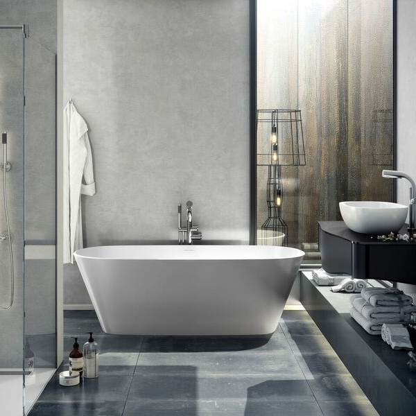 Victoria + Albert Freestanding Bath Perth