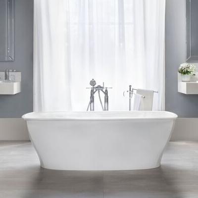 Victoria + Albert Pembroke Freestanding Bath Perth