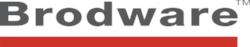 Brodware logo