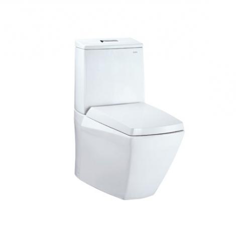 Toto Jewelhex Toilet Suite
