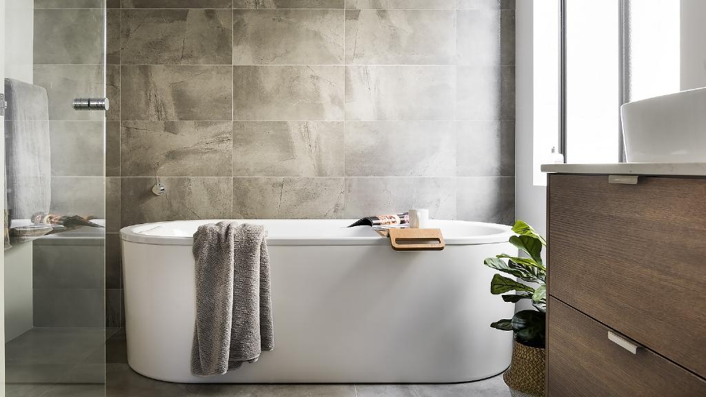 Luxury bathroom renovations design products perth lavare for Bathroom ideas 2017 australia
