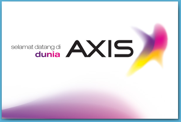 Axisworld - Axis mobile operator portal