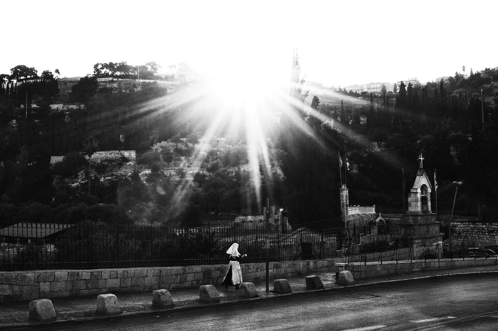 Israël, Jérusalem. 2015