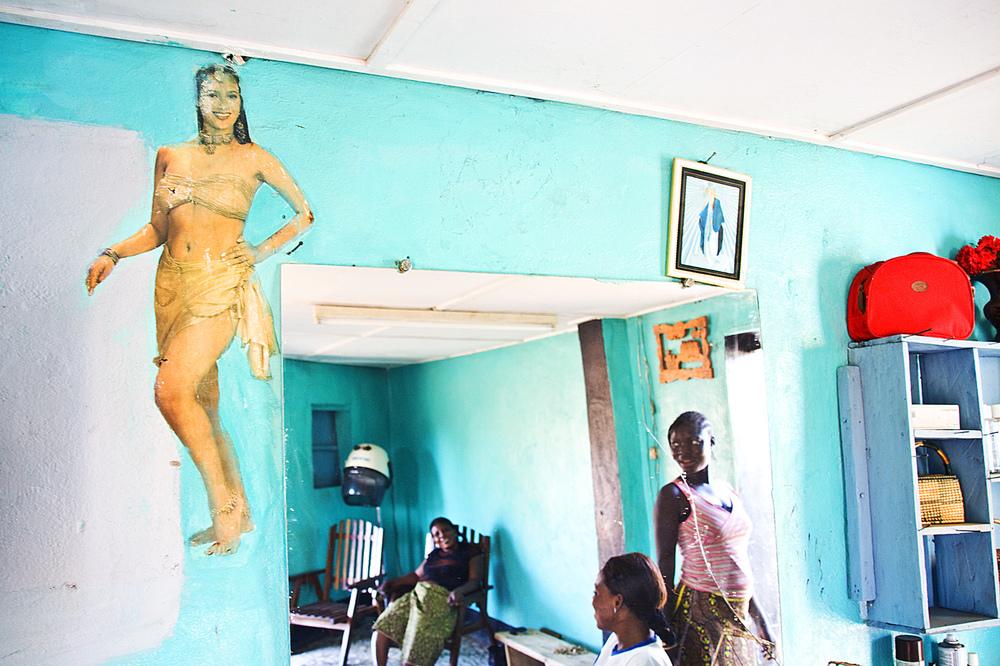 Burkina Faso, Ouagadougou. 2010