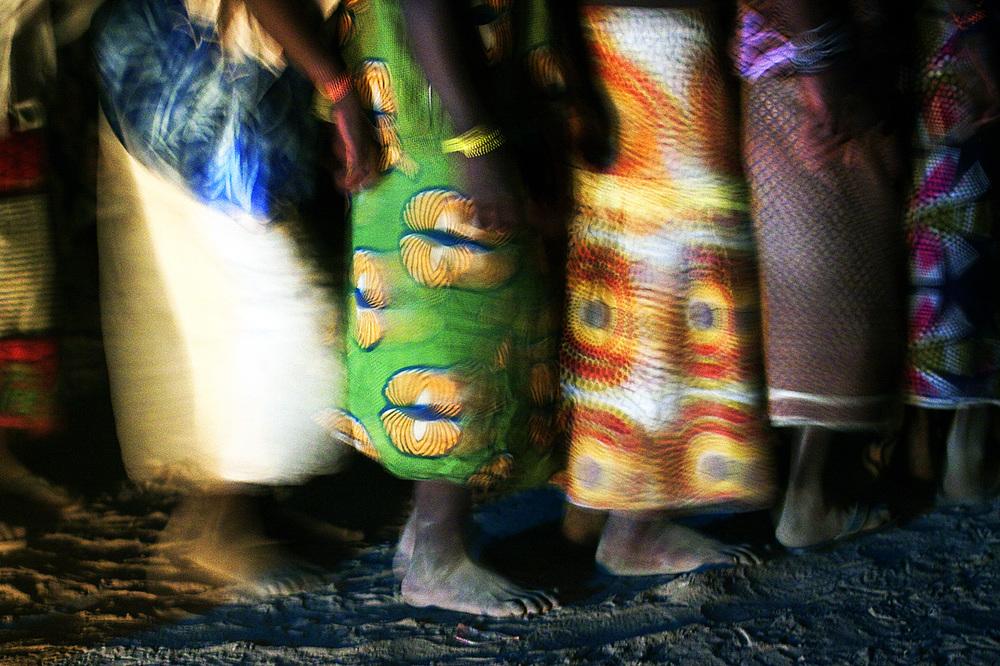 Burkina Faso, Banfora. 2010