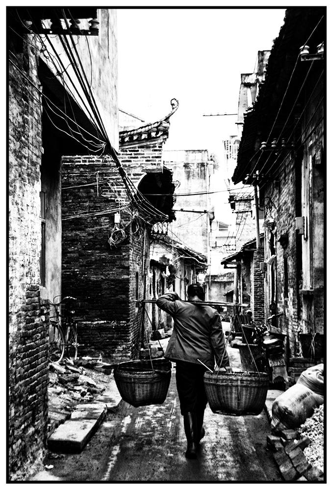 Chine, Yangsuho. 2007