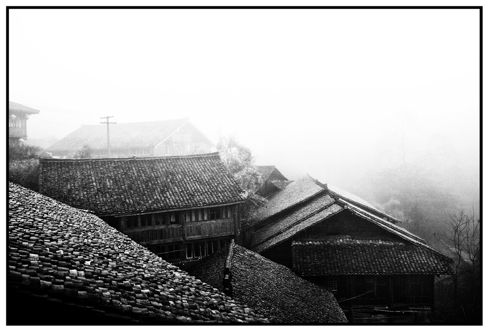 Chine, Longshen. 2007