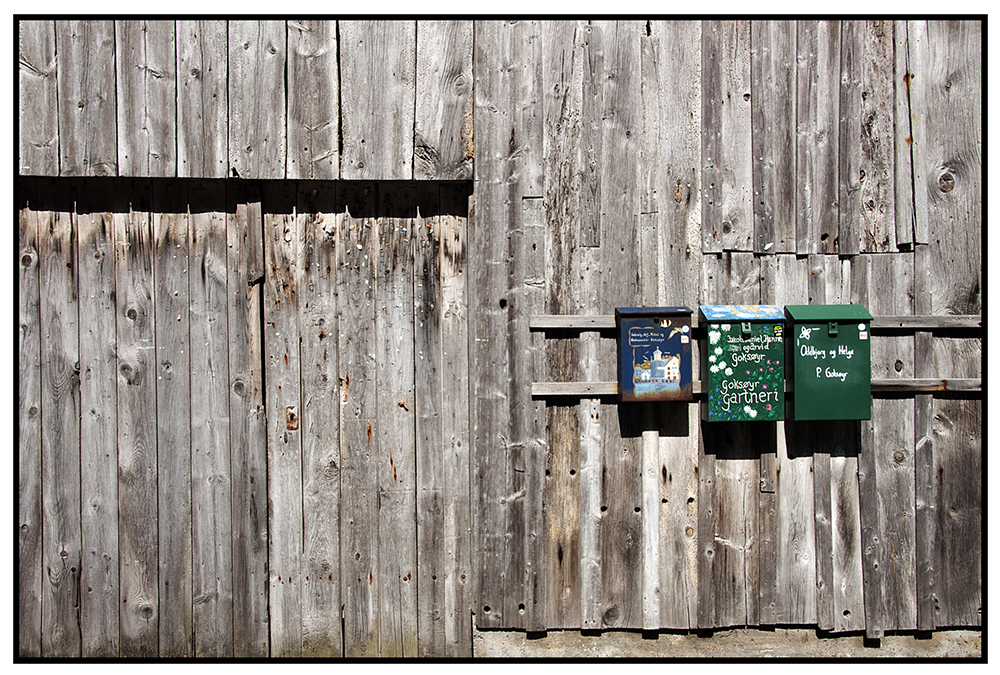 Norvège, Alesund. 2010