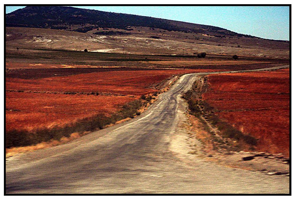 Turquie, Cappadoce. 2006