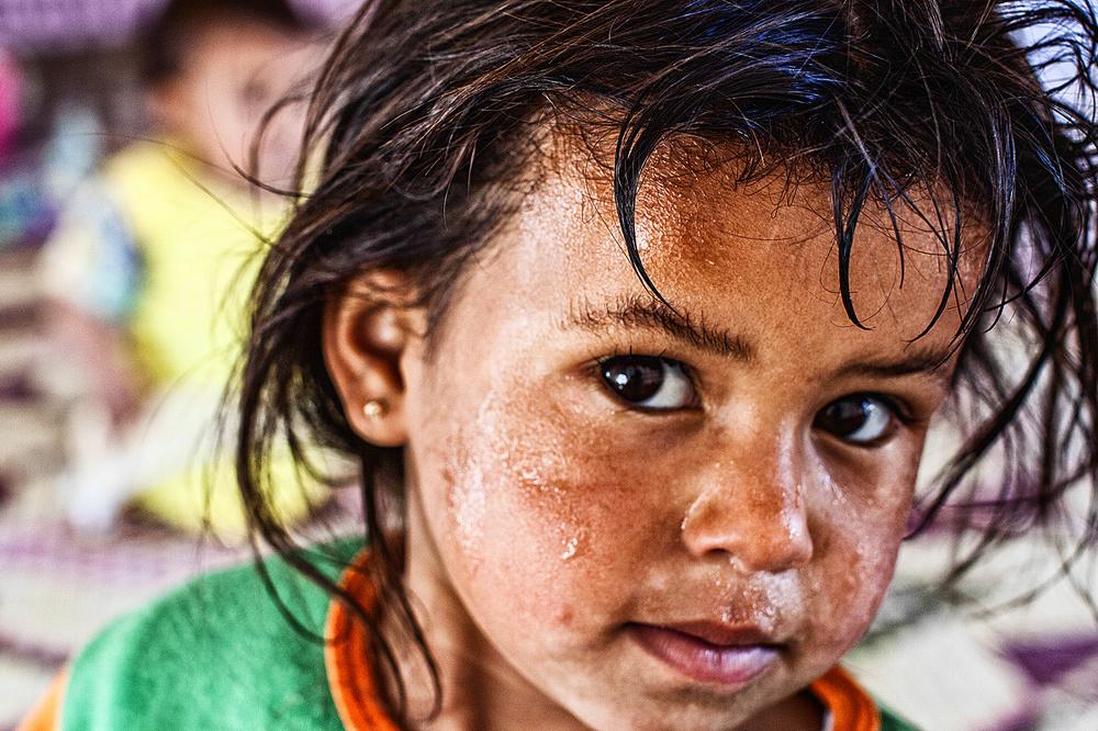 Syrie. 2010