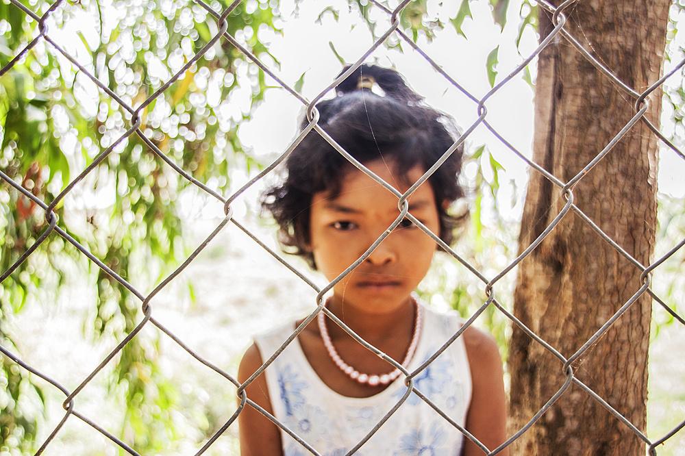 Cambodge. 2009