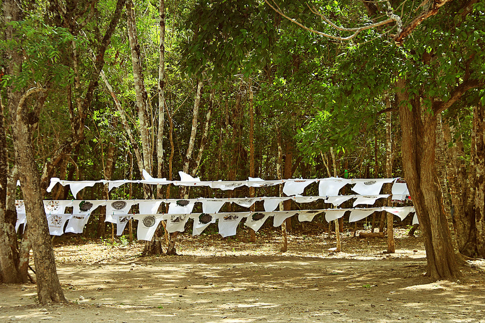 Mexique, Chichen Itza. 2008