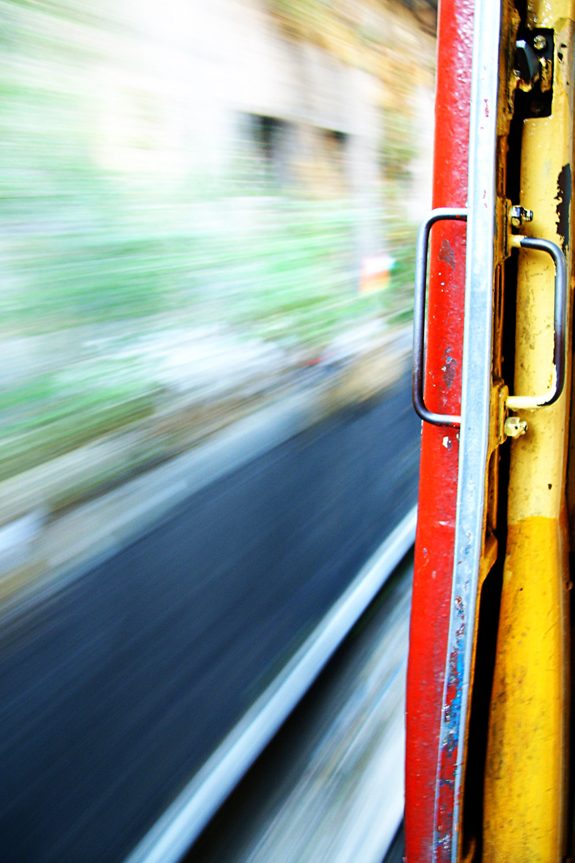 Inde, Mumbai. 2006